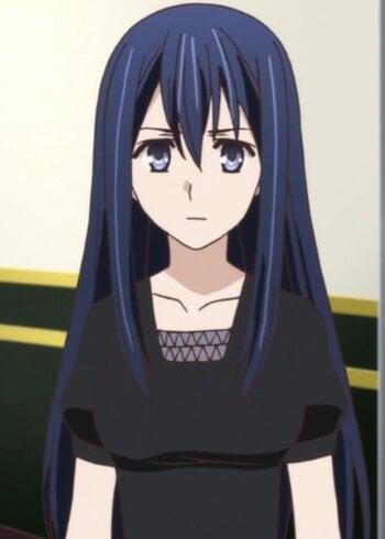 neko kuroha animeplanet