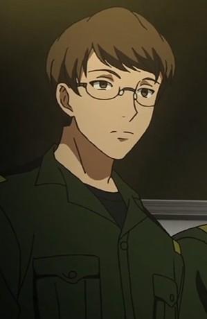 nishijima anime planet