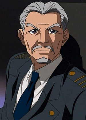 Colonel Nishina