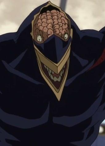 Nomu | Anime-Planet