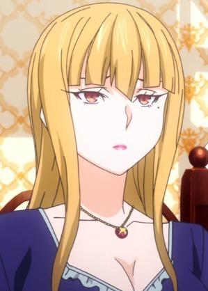 Orie Sendawara Anime Planet