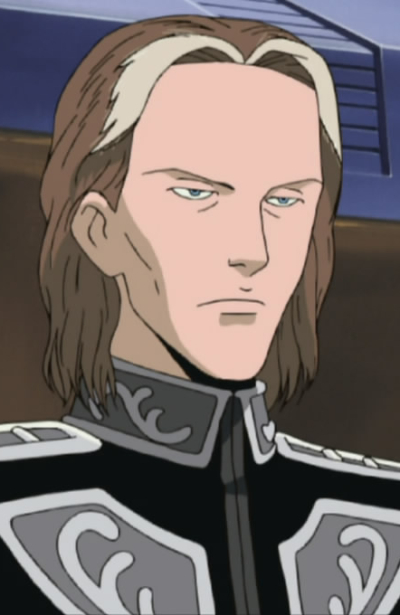 Paul von Oberstein - Gineipaedia, the Legend of Galactic Heroes wiki