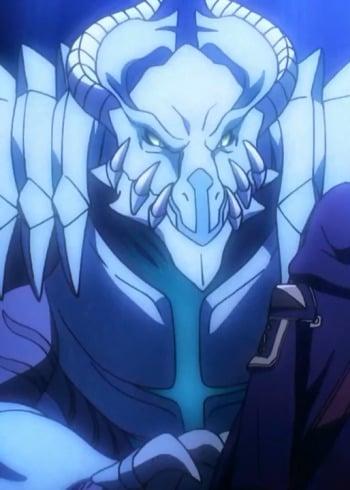 Platinum Dragon Lord Anime Planet