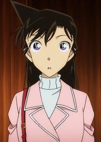 Ran MOURI   Anime-Planet