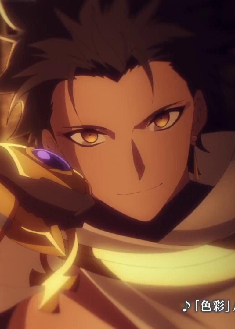 Rider | Anime-Planet