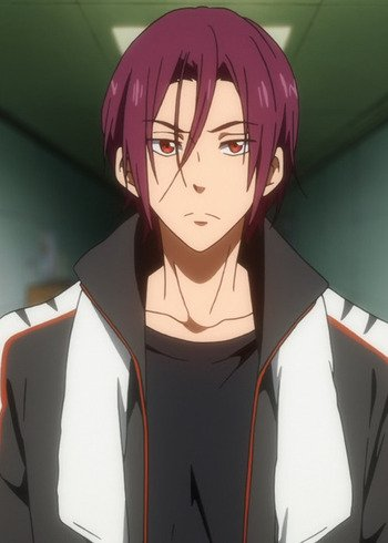 Rin Matsuoka Anime Planet You had thought that things would be perfect as your group grew together however, ever since witnessing matsuoka rin's defeat by the hands of nanase haruka, and the reaction it caused upon the former, heisuke has. rin matsuoka anime planet