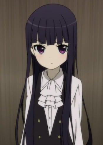 Ririchiyo Shirakiin Anime Planet
