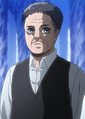 Rod Reiss Anime Planet Fue el padre biológico de historia reiss y el verdadero rey, y por lo tanto, el hombre con mayor influencia y poder político dentro de las murallas. rod reiss anime planet