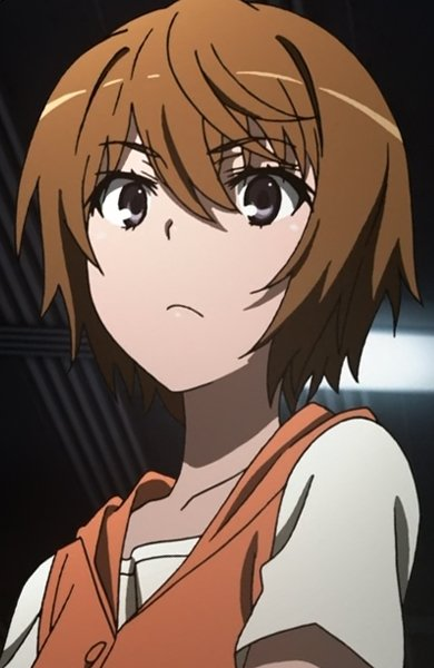 Saiai Kinuhata Anime Planet