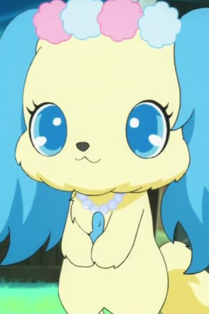 Sapphie anime planet - Jewelpet prase ...