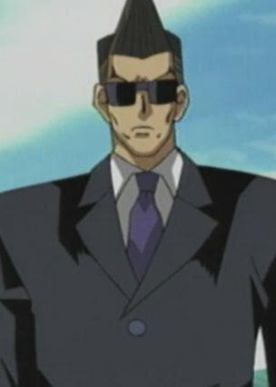 "(Grand Voyage) Mashyuu and Dr. Harley ""Striker"" Ashes Vs. The Gogo Bandits! - Page 2 Saruwatari-yu-gi-oh-duel-monsters-25988"