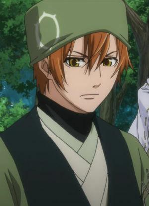 Sasuke Sarutobi Anime Planet