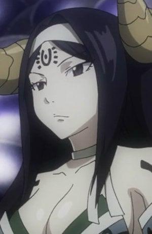 Sayla | Anime-Planet