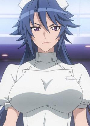Sayo Hitsugi Anime Planet
