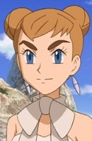 Sheena Anime Planet