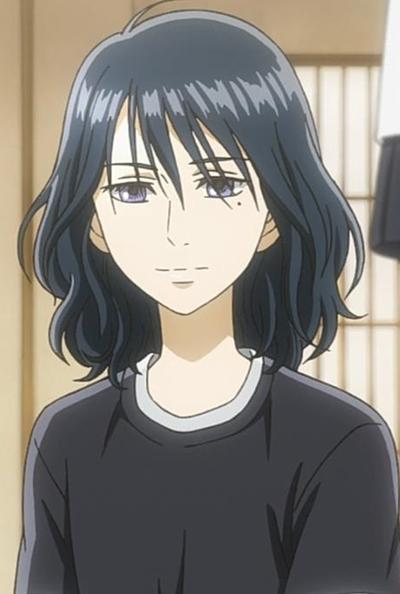 21+ Shinobu Wakamiya  Gif