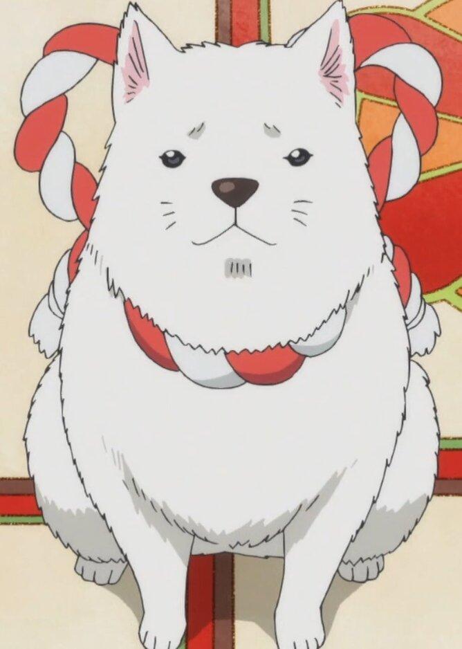 Shiro Anime Planet