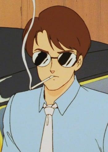 Shuu | Anime-Planet