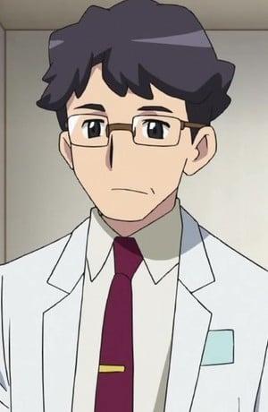 Anime Doctor