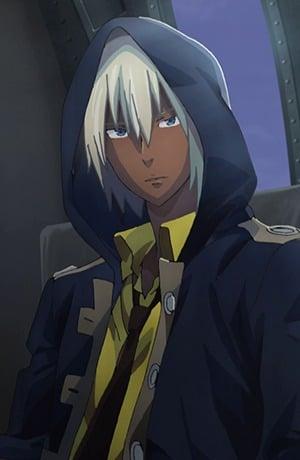Soma Shicksal Anime Planet