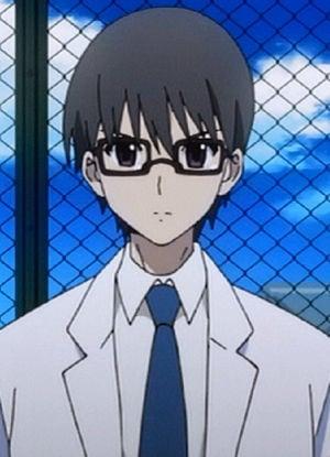 Takamasa SOUGI | Anime-Planet