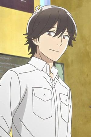 Souta TAWARA | Anime-Planet