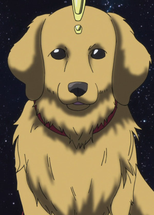 Space Retriever
