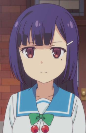 Sumire Kisaragi