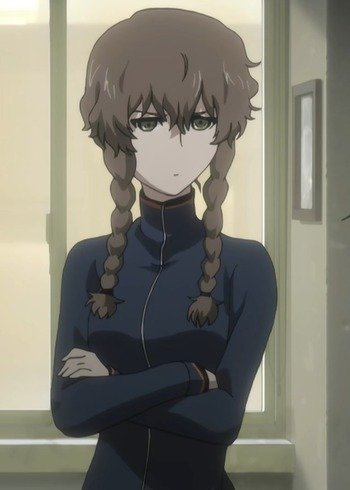 Suzuha Amane Anime Planet