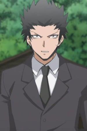 [RP - Cena] Sensitivos - Musashi Tadaomi-karasuma-51134