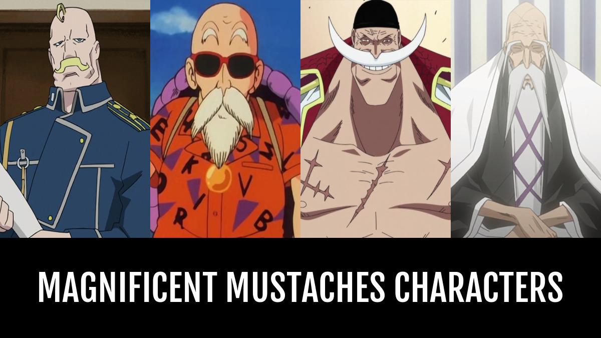 anime male archers