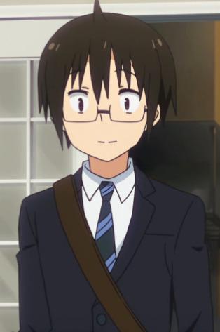 Taihei Doma Anime Planet