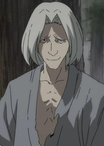 [Cena - Solo] - A Lâmina Fantasma Tanosuke-dororo-to-hyakkimaru-109160