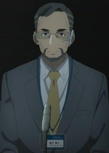 Tetsuhiro SHIGEMURA | Anime-Planet