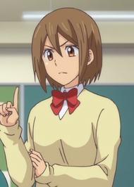 Nakamura Yuuichi Characters appearing i...