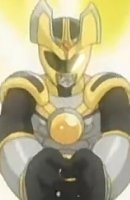 Anime Yellow