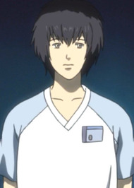 Characters Appearing In Ghost In The Shell Stand Alone Complex Anime Anime Planet
