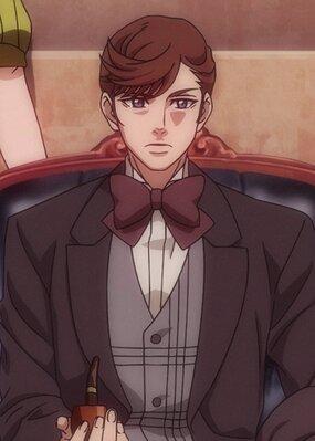 Raiden Tameemon Anime Planet