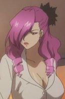 Lilith KISHIMOTO   Anime-Planet