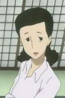 Chizuru's Mother