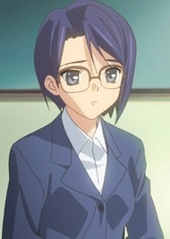 Class 3-A Homeroom Teacher