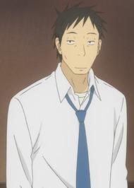 Masahiko YUMENO | Anime-Planet
