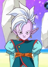 East Supreme Kai