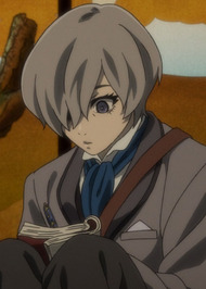 Characters Appearing In The Empire Of Corpses Anime