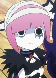 Characters Appearing In Conception Anime Anime Planet