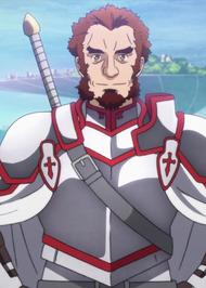 Best Axe Wielders Characters | Anime-Planet