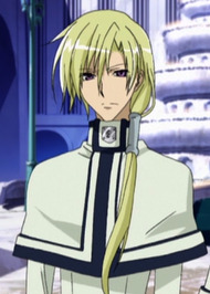 Best Priests Characters Anime Planet