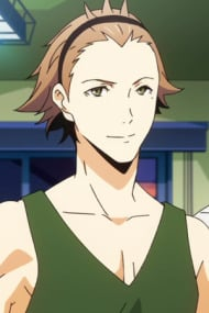 Heath HASEKURA