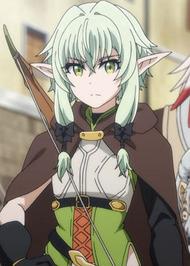 sword maiden anime planet