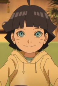 Himawari | Anime-Planet
